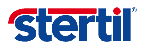 Logo Stertil 2016